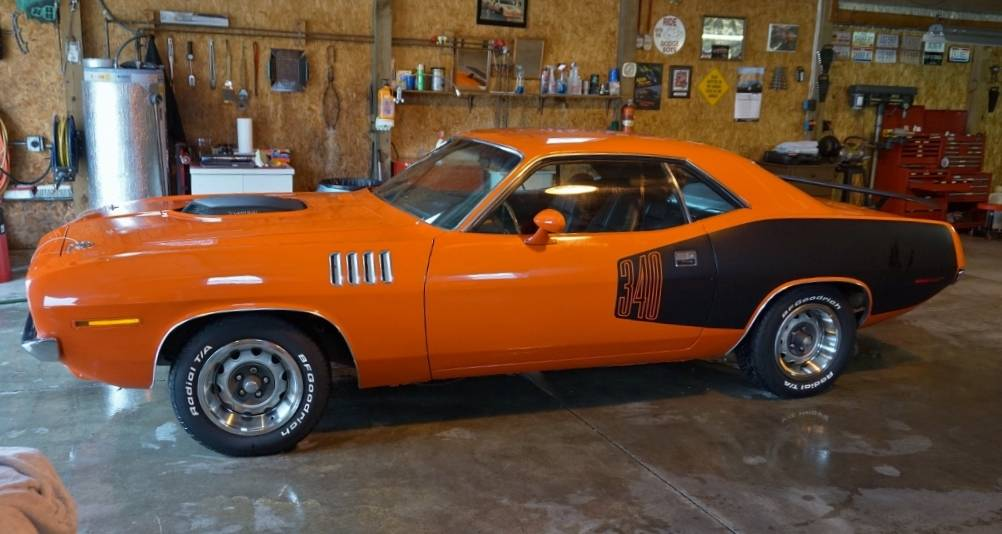1970 Aar 2944390 15 X 7 Quot Rallye Wheels Value For E