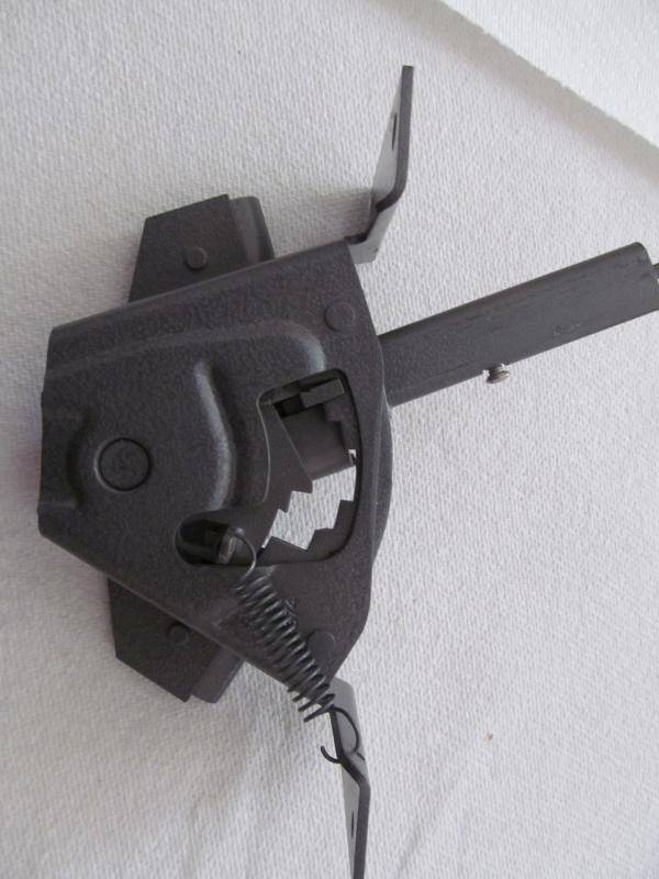 E-Body Automatic Shifter Lever Mechanism | For E Bodies Only