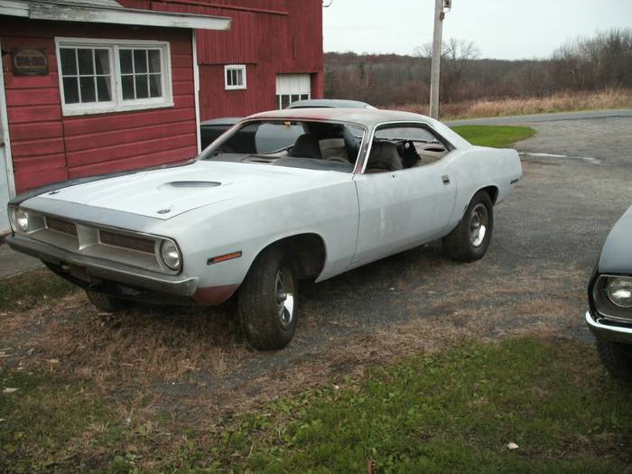 For Sale Found 2 Cuda S For Sale On Hudson Valley Craigslist Not
