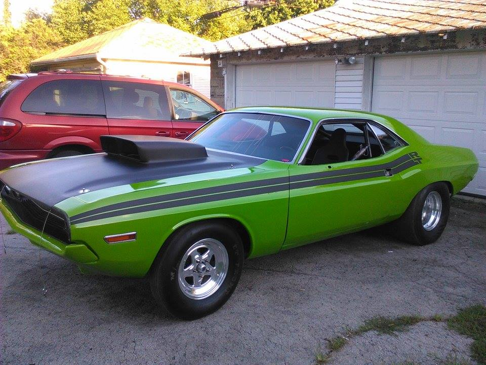 1972 dodge challenger drag car | For E Bodies Only Mopar Forum
