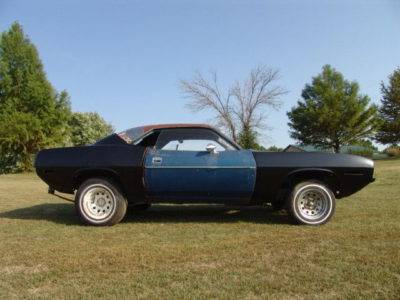 For Sale 70 Barracuda Project For Sale Not Mine On