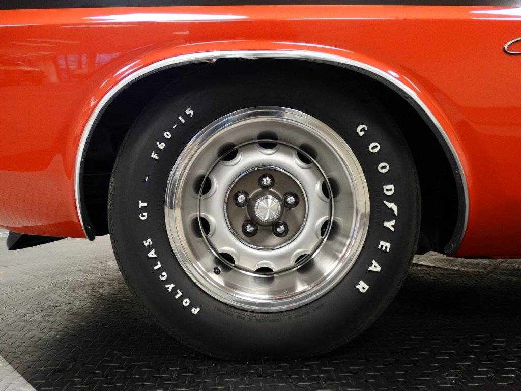 Gt Radial Tires >> Polyglas to Radial T/A Tire Swap....   For E Bodies Only Mopar Forum