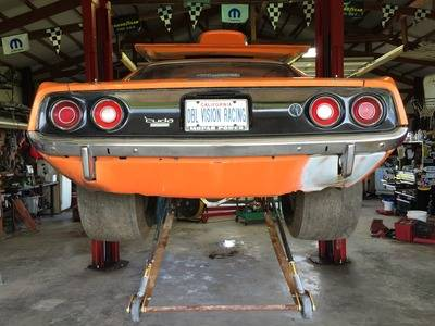 2015 Dodge Barracuda >> 1972 Barracuda race car-----rolling chassis   For E Bodies Only Mopar Forum