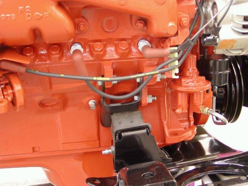 Fuel system help please??? | For E Bodies Only Mopar Forum