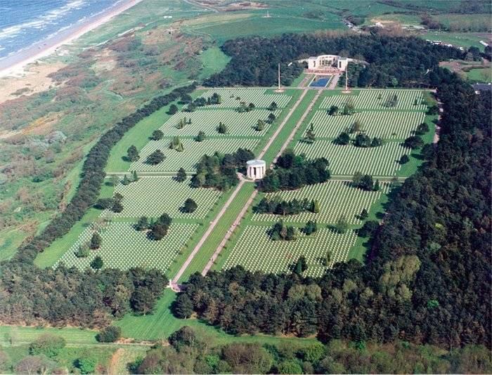 American Cemetery at Normandy.jpg
