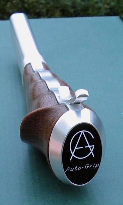 What Is Mopar >> Pistol Grip Shifter - Automatic   For E Bodies Only Mopar Forum