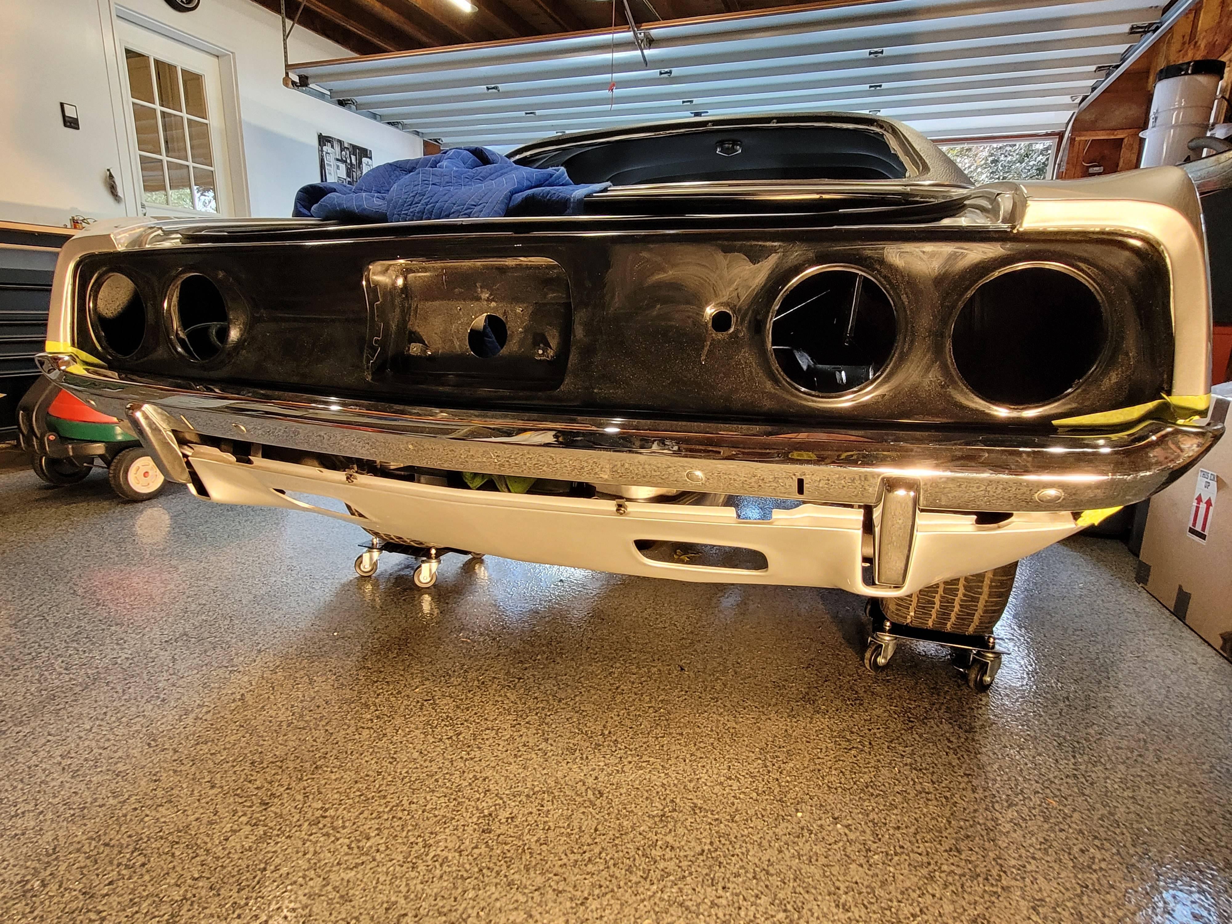 Cuda Rear Bumper & Valance Pic #6.jpg