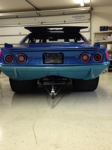 Tci Torque Converter >> 1974 Pro Street Barracuda Street, Strip, Show Car | For E Bodies Only Mopar Forum
