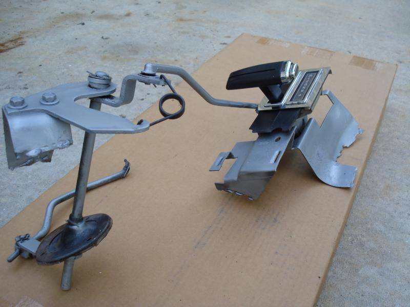 SOLD  1971 Cuda auto    shifter    and Console   For E Bodies Only Mopar Forum