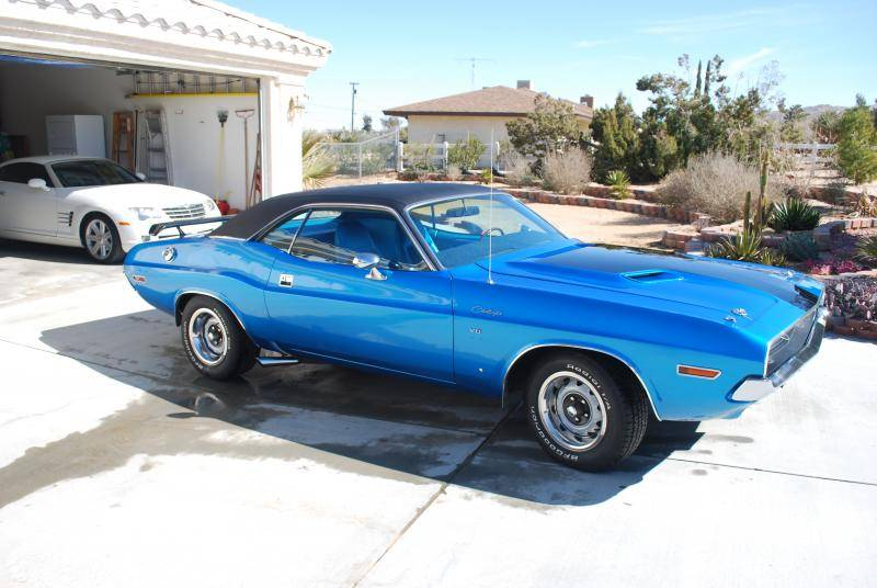 FOR SALE - 1970 Challenger - Matching Numbers   For E Bodies Only Mopar Forum