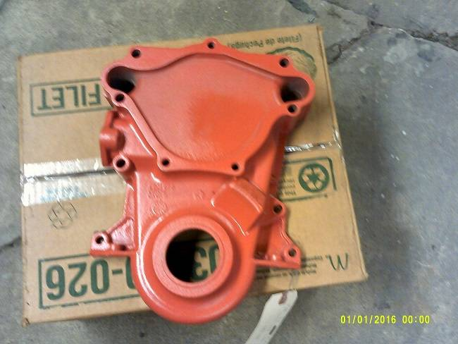 FOR SALE - s/b timing cover | For E Bodies Only Mopar Forum