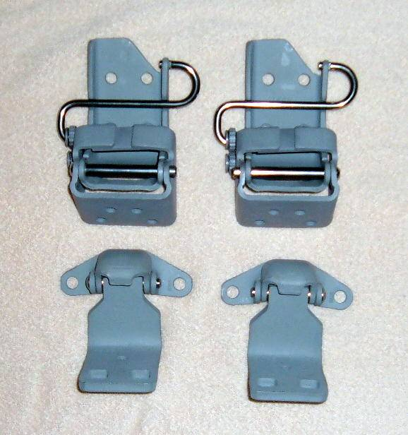 Sold Remanufactured Mopar E Body Door Hinges By Moparleo Factory Cores Only For E Bodies Only Mopar Forum