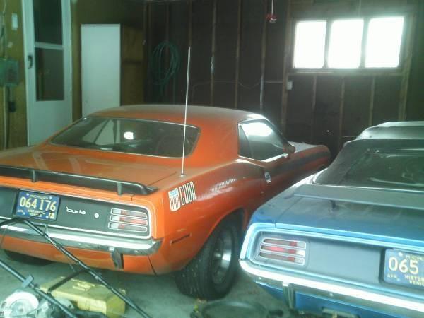 1970 Dodge Challenger For Sale Craigslist >> AAR Cuda on Craigslist | For E Bodies Only Mopar Forum