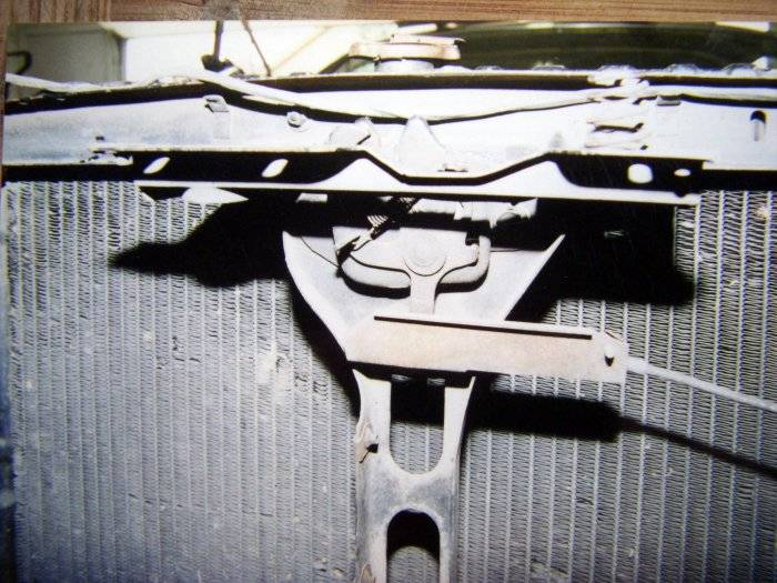 West Covina Dodge >> WTB hood release cable bracket | For E Bodies Only Mopar Forum