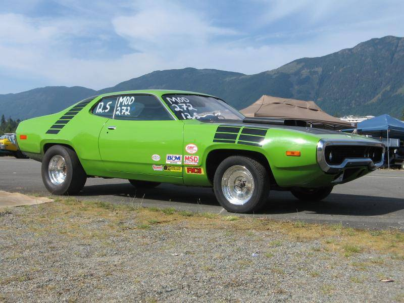SOLD - 1971 Plymouth satellite Drag Car | For E Bodies Only Mopar Forum