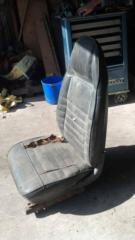 Dodge Challenger For Sale >> For Sale - 71 - 72 E body / A body and 71 - 74 B body bucket seats | For E Bodies Only Mopar Forum