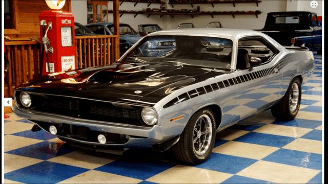 2016 Dodge Barracuda >> FOR SALE - 1970 Cuda AAR Clone 408 Stroker 4 Spd | For E ...