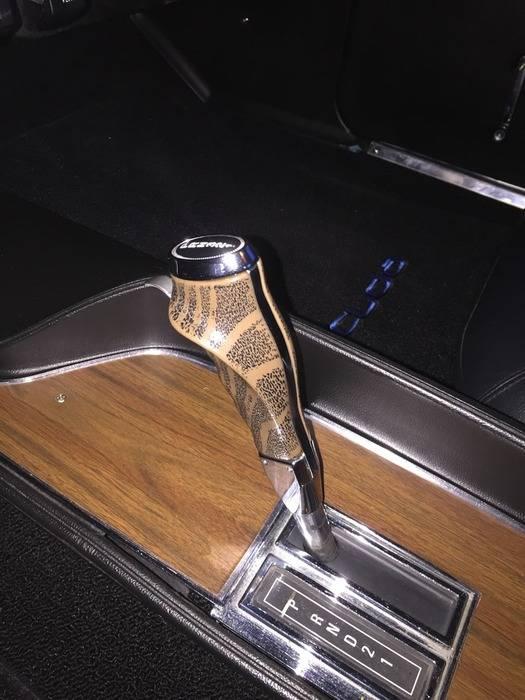 Auto Pistol Grip Shifter For E Bodies Only Mopar Forum