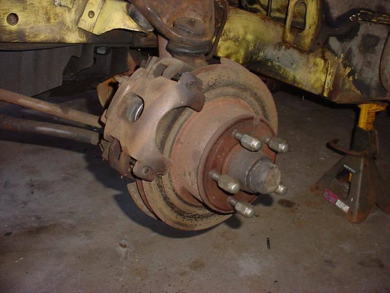 left disc brake and frame.jpg