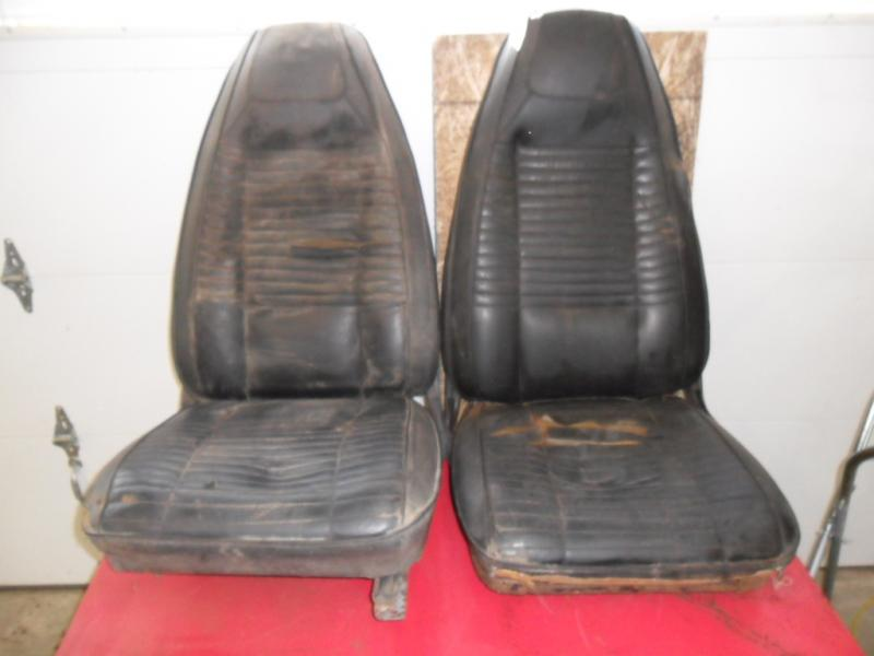 2014 Dodge Challenger For Sale >> 1970 bucket seats | For E Bodies Only Mopar Forum